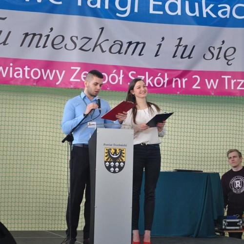 4. Powiatowe Targi Edukacyjne
