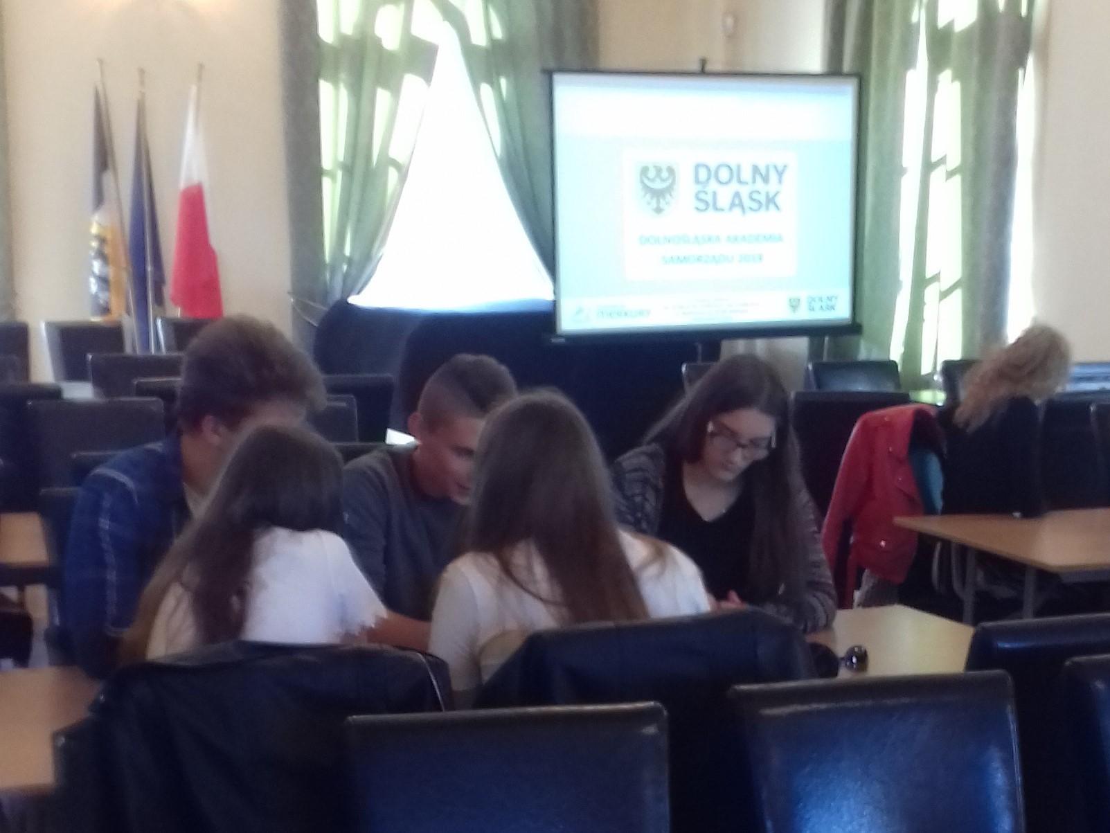Dolnośląska Akademia Samorządu 2018