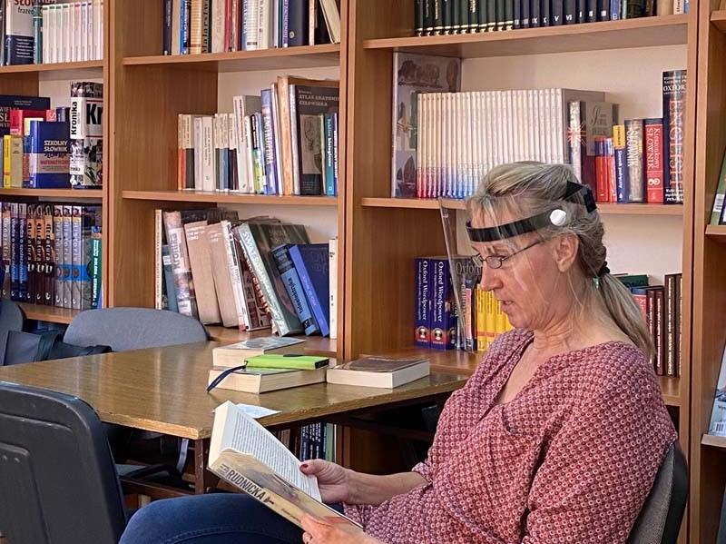 Na tropach głośnego czytania