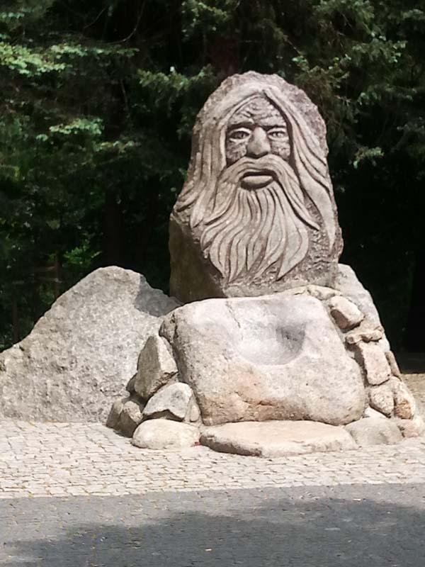 Duch Gór w Karpaczu