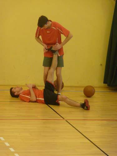 Brąz dla naszych koszykarzy