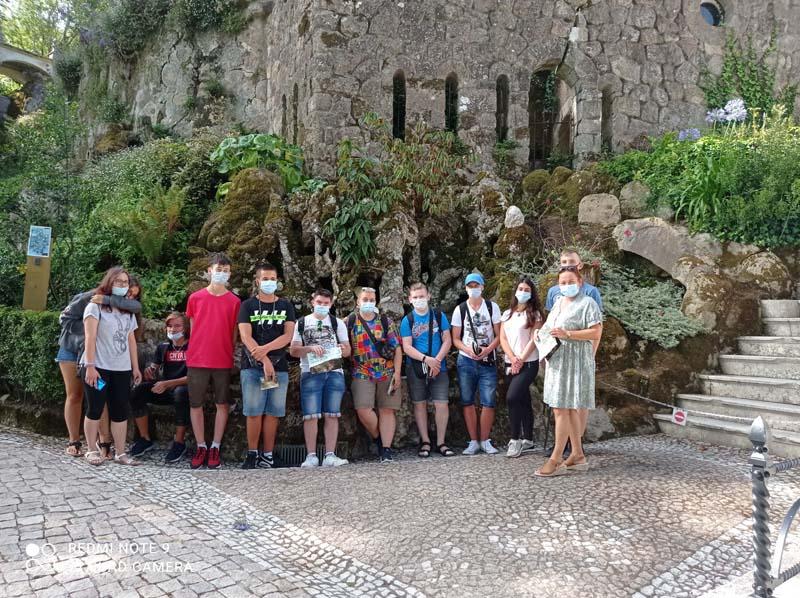 """Edukacyjny weekend w Portugalii w ramach programu """"zGotuj sobie przyszłość"""""""
