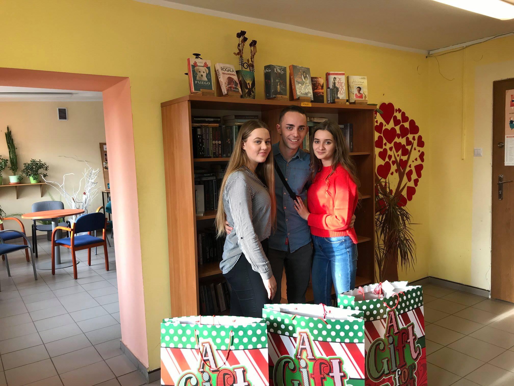 Świąteczna loteria