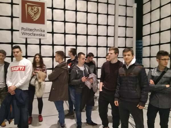 Drzwi Otwarte Politechniki Wrocławskiej