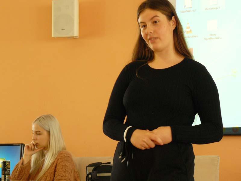 Odmierzamy czas do Wyborów Samorządowych 2020 w PZS nr 2 w Trzebnicy!