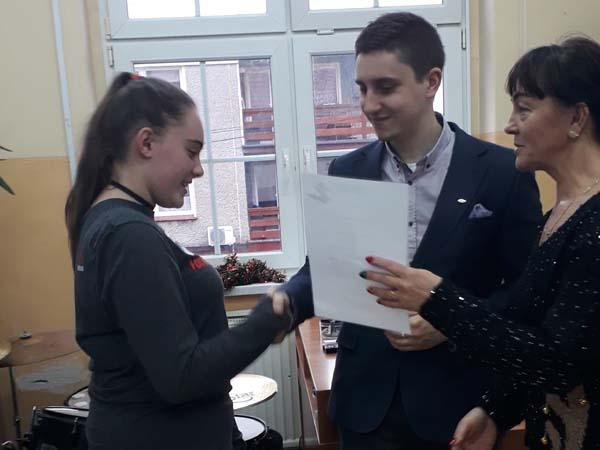 Mistrzostwa Powiatu Trzebnickiego w szachach drużynowych