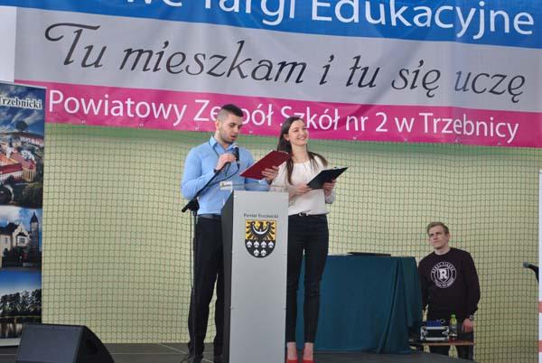 Powiatowe Targi Edukacyjne
