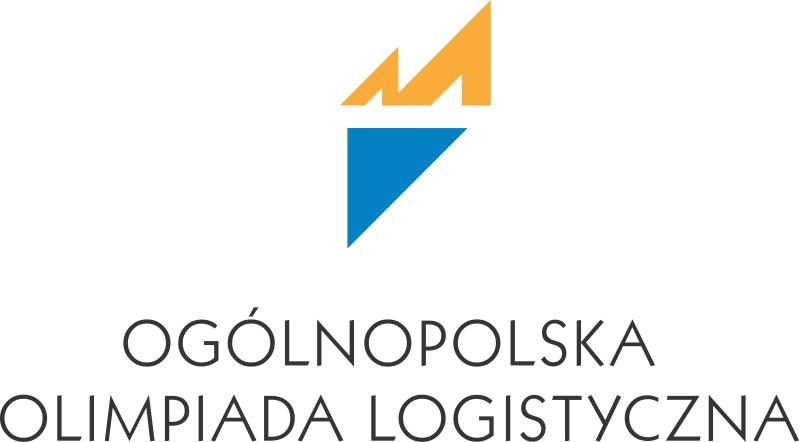 XII edycja Ogólnopolskiej Olimpiady Logistycznej